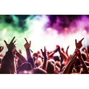 Chamadas Para Festas, Voz Impacto, Voz Jovem, Vinhetas, Offs
