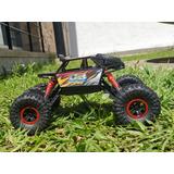 Carro Control Remoto R/c Monster Rock Crawler 4wd Original