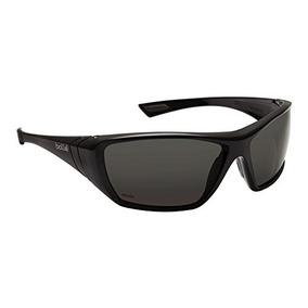 9af2f74336 Bolle Safety Hustler Gafas De Seguridad, Marco Negro Bril.