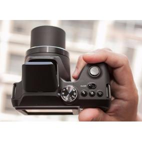 Maquina Kodak Semi Profissional Z5010 13mpx Alta Qualidade