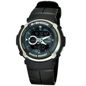 cd565042e6f Relógio Casio G Shock G 300 3avdr (3750) - Joias e Relógios no ...