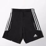 Shorts Calção Tam 10 adidas Squadra 13 Futebol Jr 1magnus db6cc8a2424c8