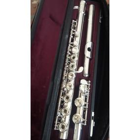 Flauta Yamaha 481 Japan