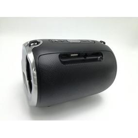 Bocinas Bluetooth S518, Inalambrica, Sonido Y Potencia