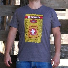 Polos Sacudidos Camisetas - Camisetas e Blusas no Mercado Livre Brasil 47773cdf4b2e0