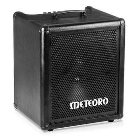 Caixa Cubo Ampli Meteoro Qx200 Cb Baixo 200w Af15