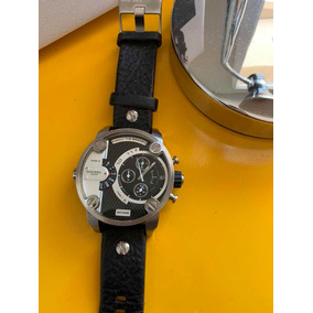 1e4f9e72c9fd Relogio Dz 7256 - Relógio Masculino no Mercado Livre Brasil