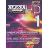 Coleccion Classic Project Dvd Y Blu Ray Completo