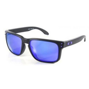 991b26166 Lote Perna De Oculos Sol Oakley - Óculos De Sol Oakley Holbrook em ...