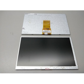 Tela Display Lcd Tablet Dl I-style Lcd 7 Polegadas