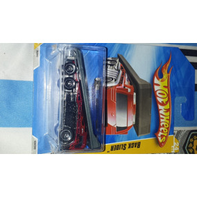 Hot Wheels Camiones X 2