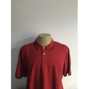 6258f00a88 Camisa Polo Algodão Pima Peruano Brooksfield Gg Xgg Original