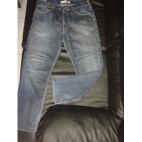 Pantalón Jean Levi´s Para Caballeros Talla 38