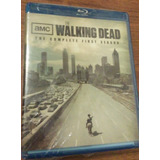The Walking Dead, Varias Temporadas En Bluray - Nuevas