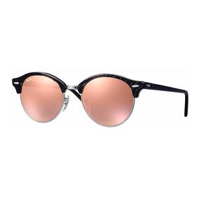 f4c1b050a4745 Ray Ban Clubround Réplica Outros Oculos - Óculos no Mercado Livre Brasil