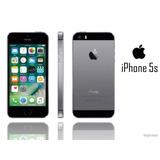 Telefono Celular Iphone 5s 16gb Lte No Android 4s 5c 6s