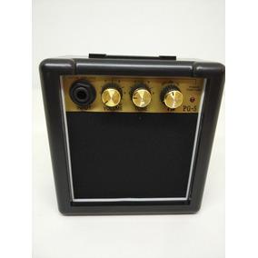 Mini Amplificador De Guitarra Pg 5