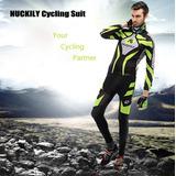 Conjunto Para Ciclismo Com Proteção Uv