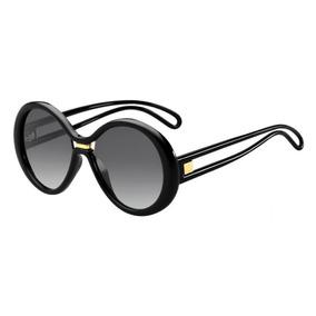 c8957497ef222 Oculos Givenchy Preto De Sol - Óculos no Mercado Livre Brasil