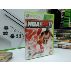 Nba 2k 11 Original Para Xbox 360