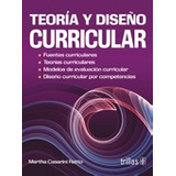 Libro Teoria Y Diseño Curricular *ts