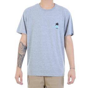 d8ae2e2d89 Camiseta Quiksilver The Spot Kanui - Camisetas Manga Curta para ...