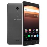 Celular Liberado Alcatel A3 Xl 9008a 4g Lte Android 7.0 16gb
