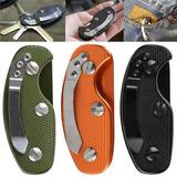 Chaveiro Organizador Chaves Canivete Aluminio