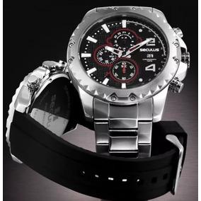 32084f705f8 Pulseira De Relogio Seculos Em - Relógios De Pulso no Mercado Livre ...