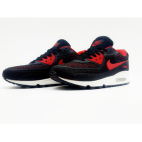 new concept d0a97 72f1a Zapatos Deportivos Caballeros Nike Air Max 90 Essential T-42