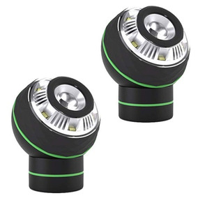 Lampara Led Multidireccional Magnetica Portatil Mychanic 360