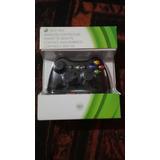 Control Xbox 360 Inalámbrico. Original