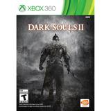 Juego Dark Souls Ii Xbox 360 Nuevo Original