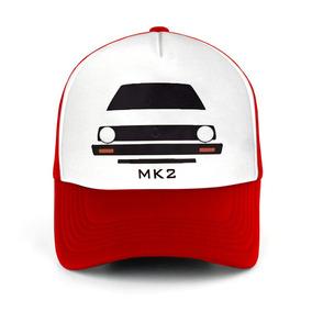 Gorra Personalizada Mk2 Golf 88-93 87584e3be5d