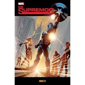 Os Supremos - Volume 1 - Marvel