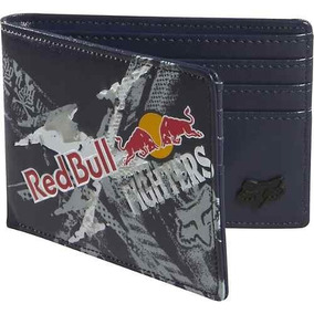 Cartera Fox Red Bull X-fighters Exposed 8fe2d1fcec