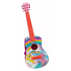 Juguete My Little Pony Mlp2474 Guitarra Electronica