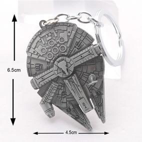 Star Wars Millennium Falcon Chaveiro