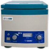 Centrifuga 12 Caçapas Tubos 15ml 80-2b Laboratorio Fibrina