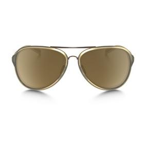 Oculos Feminino - Óculos De Sol Oakley Com lente polarizada no ... 40d0691ee2