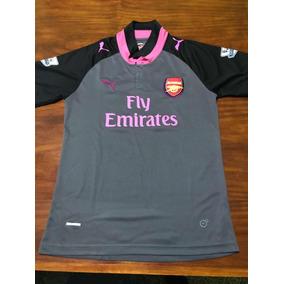 Camiseta Alternativa Arsenal 17/18