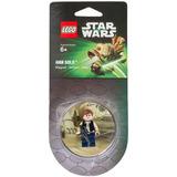 Imán De Lego Star Wars Han Solo