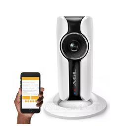 Câmera Ip 5.0 Mp 720p Hd Wireless Wifi Audio - Agl