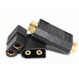 Conector Xt60 Macho Y Hembra Alta Calidad