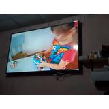 Smart Tv 75 Pulgadas 4k Con Soporte De Regalo