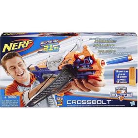 Nerf N- Strike Elite Crossbolt Original