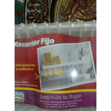 Escurridor Fijo Para Platos De en Mercado Libre Venezuela 755228c36b75