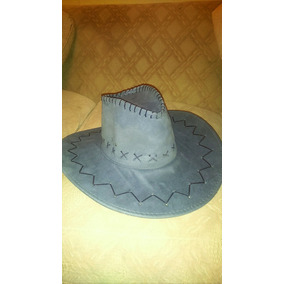 Sombrero Inglés Henry Stanley Bondstreet London. Usado · Sombrero 6c106a2cb8e
