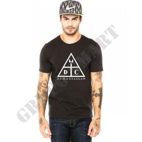 ef7a96685ce47 Camiseta Camisa Dmc Damassaclan Rap Melhor Oferta