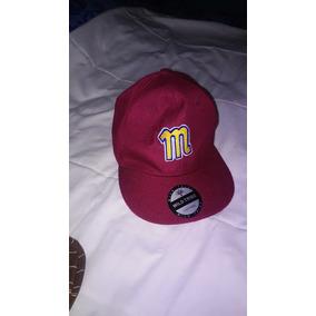 Gorra Para Cabalero Usada Equipo Magallanes 47360618376